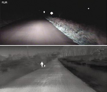 Vision Sensors in Automobiles: An Indian Perspective
