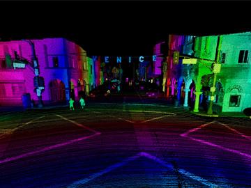 Integrated Lidar: Transforming Transportation | Optics