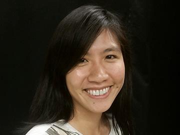 Senior Member Insights: Judith Su