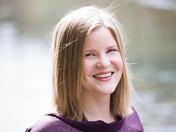 Senior Member Insights: Ingrid Scheel