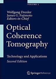 Optical Coherence Tomography: Technology and Applications, 2nd Ed.