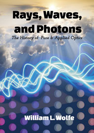 Rays, Waves, and Photons: The History of Pure and Applied Optics