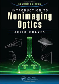 Introduction to Nonimaging Optics, 2nd Ed.