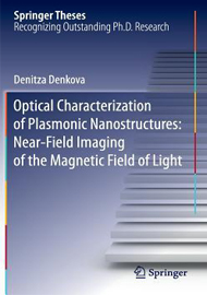 Optical Characterization of Plasmonic Nanostructures: Near-Field Imaging of the Magnetic Field of Light