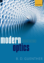 Modern Optics, 2nd Ed.