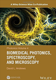 Photonics, Vol. 4: Biomedical Photonics, Spectroscopy, and Microscopy