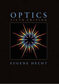 Optics, 5th Ed.