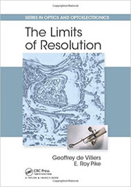 The Limits of Resolution