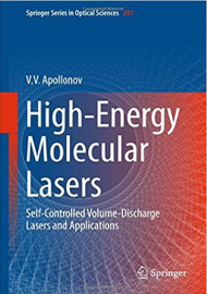 High Energy Molecular Lasers: Self-Controlled Volume-Discharge Lasers and Applications