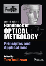 Handbook of Optical Metrology, 2nd Edition