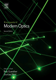 Encyclopedia of Modern Optics, Second Edition