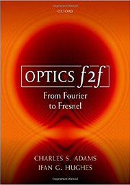 Optics f2f: From Fourier to Fresnel
