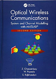 Optical Wireless Communications, Second Edition