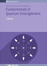 Fundamentals of Quantum Entanglement