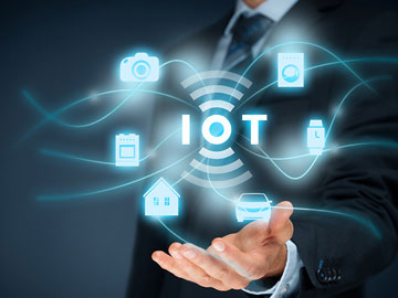 IoT Market Pegged at US$1.29 Trillion by 2020
