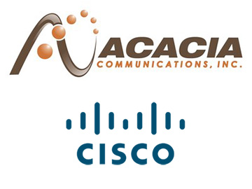 Cisco to Purchase Acacia for US$2.6 Billion