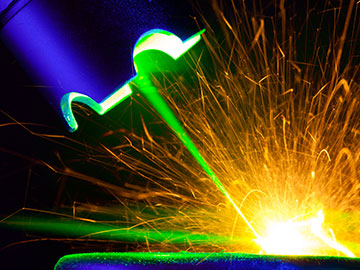 Three Laser Firms Post Quarterly Numbers