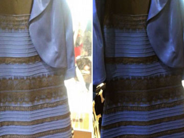 "Illuminating Thoughts on ""The Dress"""