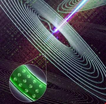 "Toward ""Smart Glass,"" via Direct Doping   Optics & Photonics News"