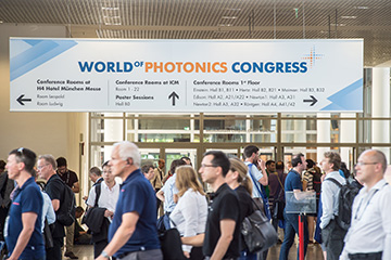 Gearing Up for a World of Photonics
