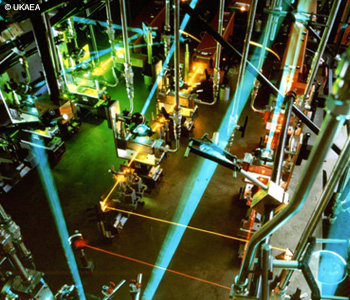 History of Gas Lasers, Part 2: Pulsed Gas Lasers | Optics