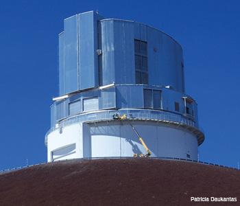 Ground-Based Telescopes for the 21st Century | Optics ...